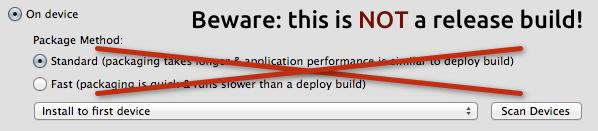 Flash Builder Dialog